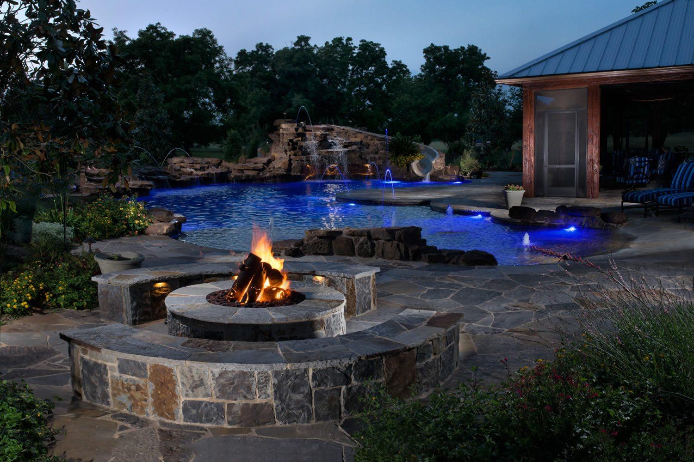 natural freeform pools traditions pools u0026 landscape bryan
