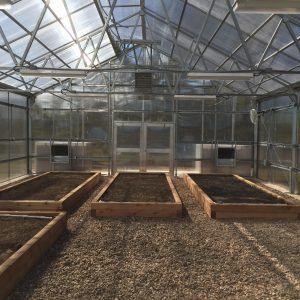 traditions pools & landscape bryan college station texas - greenhouse construction project 6