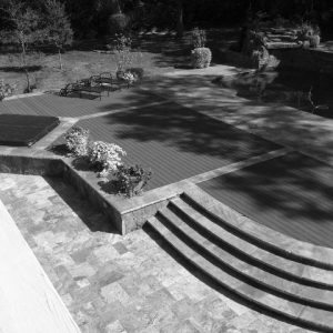 traditions pools & landscape bryan college station texas - patio/deck construction project 6