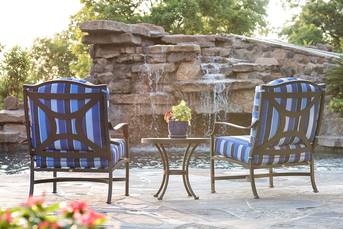 traditions pools & landscape bryan college station texas pool & patio design & construction 4
