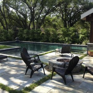 traditions pools & landscape bryan college station texas - swimming pool & patio construction 3