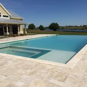 traditions pools & landscape bryan college station texas - swimming pool construction 12