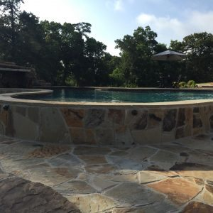 traditions pools & landscape bryan college station texas jacuzzi