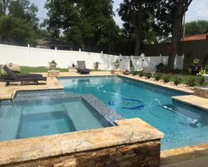traditions pools & landscape bryan college station texas - swimming pool & jacuzzi construction 12