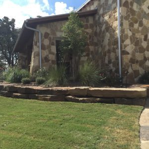 traditions pools & landscape bryan college station texas - landscaping design & construction 5
