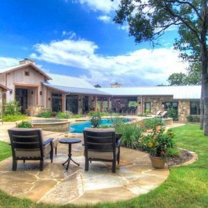 traditions pools & landscape bryan college station texas - custom swimming pool construction & landscaping design & patio