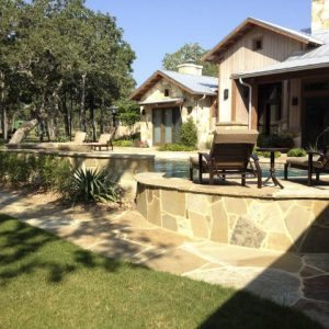 traditions pools & landscape bryan college station texas - custom swimming pool construction & landscaping design 5